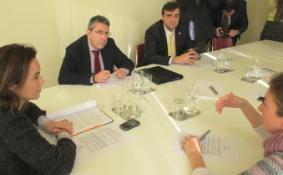 El IRVI mediará ante las entidades financieras para evitar los desahucios