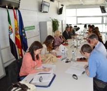El Plan de Vivienda de Extremadura no interferirá en los derechos de propiedad