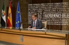 Extremadura aprobará un decreto para entregar viviendas tras desahucio judicial hipotecario
