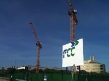 FECOMA mantendrá una postura firme en la negociación del ERE de FCC Construcción