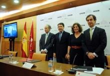 Hoy se ha presentado el Proyecto Canalejas de Madrid