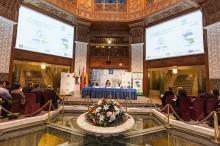 IDEA y Extenda reúnen a arquitectos y empresas de edificación de Marruecos y Andalucía para fomentar el desarrollo de proyectos conjuntos