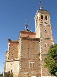 Iglesia Meco