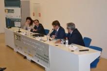 Inauguración de las Jornadas de Eficiencia Energética Resultados del Proyecto EDEA