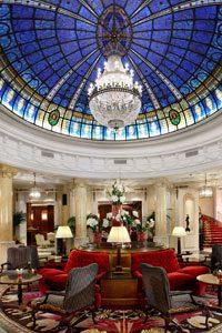 Jones Lang LaSalle  Los hoteles de lujo de Madrid y Barcelona invitan al optimismo