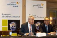 La Fundación Gas Natural Fenosa analiza en Zaragoza cómo mejorar la eficiencia energética de los edificios en España