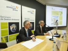 La Fundación Gas Natural Fenosa analiza la nueva normativa de certificados energéticos en edificios en Valladolid