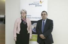 La Fundación Gas Natural Fenosa profundiza en Pamplona sobre las ventajas de las redes inteligentes