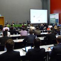 La II edición del Congreso enerTIC se consolida como foro de la eficiencia energética y la sostenibilidad