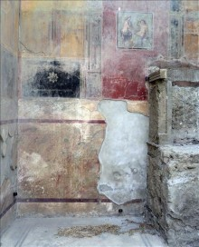 La UPV idea un sistema de microclima para proteger el patrimonio de Pompeya