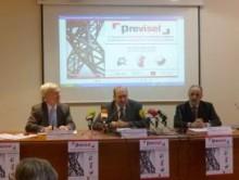 La Xunta colabora en el Salón de la Prevención y Seguridad Laboral que acogerá Expourense esta semana