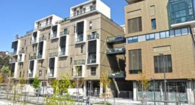 La compraventa de viviendas cierra 2012 con un incremento del 2,7 por ciento