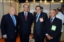 La contribución española clave en SICUR Latinoamérica 2013