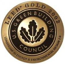 La nueva sede de IMDEA Energía obtiene la certificación LEED Oro