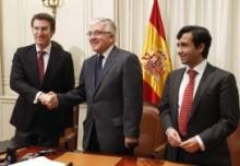 Los jueces informarán a la Administración gallega de los desahuciados especialmente vulnerables para buscarles una vivienda