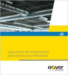 Nuevo Manual de Isover para Aislamiento de Conductos Metálicos