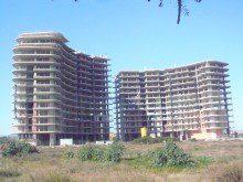 El paro baja en 11.000 personas en el Sector de la Construcción en el primer trimestre de 2013