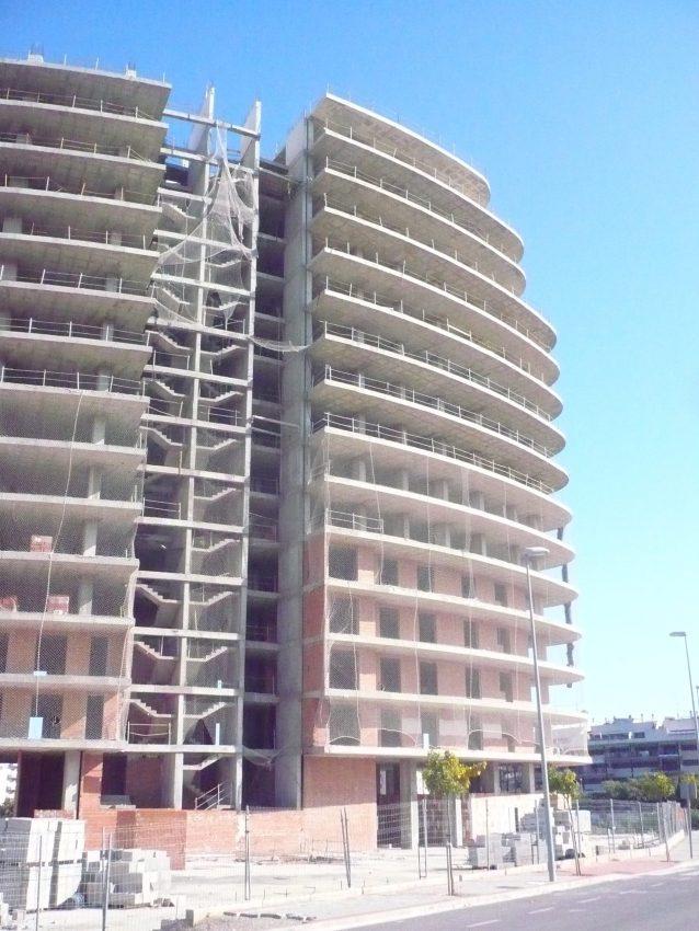 Aumenta  la compraventa de viviendas un 3,6% durante 2012