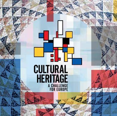 Participa en la convocatoria piloto de proyectos transnacionales de Investigación en patrimonio cultural