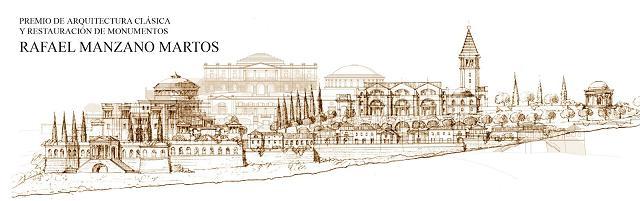 Premio de Arquitectura Clásica y Restauración de Monumentos Rafael Manzano Martos 2013