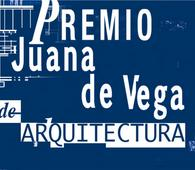 Premio de Juana de Vega de Arquitectura
