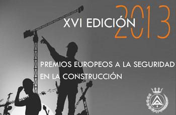 Premios Europeos de la Seguridad en la Construcción