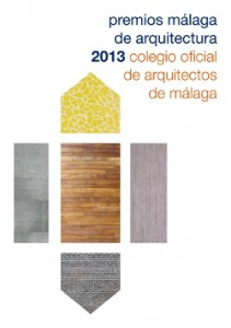 Premios Málaga de Arquitectura 2013