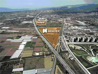 Presentación del nuevo centro comercial Viladecans The Style Outlets