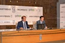 Presentados los Premios OTAEX a la accesibilidad universal
