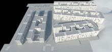 SANJOSE construirá 580 viviendas sociales en Cabo Verde
