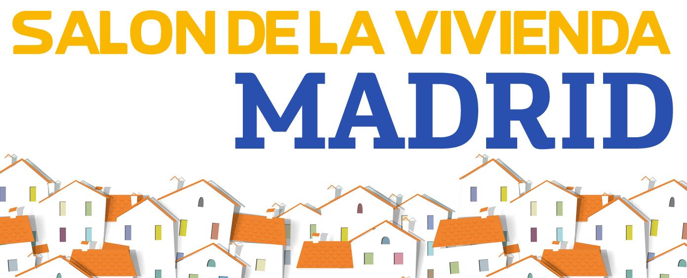 Salón de la Vivienda de Madrid