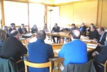 Se modifica la Ley 3 2009 de Urbanismo de Aragón