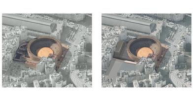 Se someterá a información pública la reordenación urbanística de la Plaza de Toros de Valencia