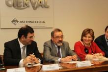 Valencia lidera las transacciones inmobiliarias de extranjeras en España