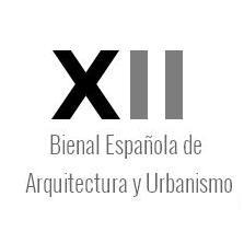 XII Bienal Española de Arquitectura y Urbanismo