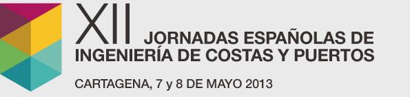 XII Jornadas de Ingeniería de Costas y Puertos