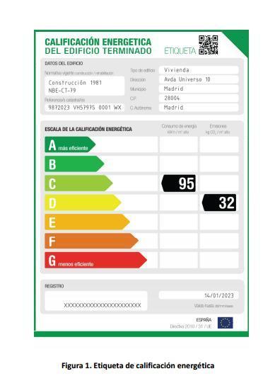 5200 certificados de eficiencia energética registrados en Baleares
