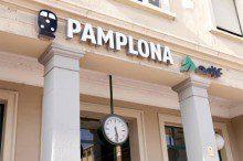 Adif inicia las obras de mejora de la accesibilidad de la estación de Pamplona
