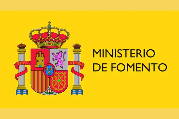 ministerio de fomento 1