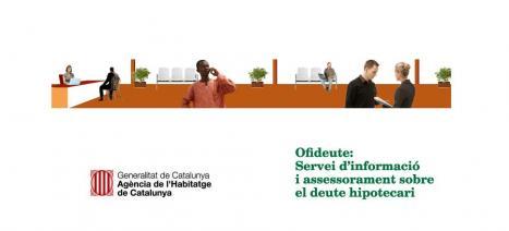 Ofideute se ofrece en 131 municipios catalanes
